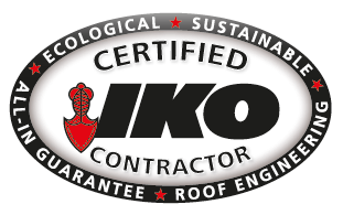 CO Roofing - IKO Certified Contractor