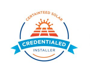 CO Roofing - Certainteed Solar Credentialed Installer